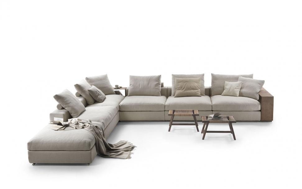 fotografia de sofas